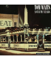 Tom Waits - Asylum Years (Import, EU)